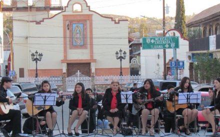 Recobra su atractivo Centro Histórico de Tecate