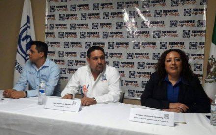Exige el PAN transparencia a Gobierno de Tecate