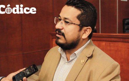 Cuestiona Benjamín Gómez al Congreso de la Unión sobre Ley en materia de adicciones