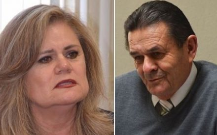 Regresa Gerardo Sosa Olachea a la Subprocuraduría de Tecate