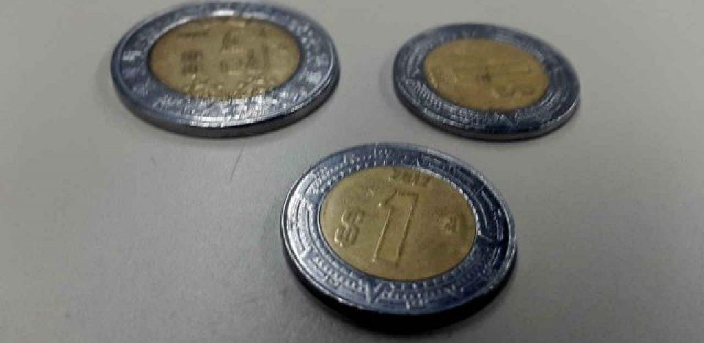 Aumentará 7 pesos salario mínimo en 2017