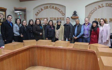 Instala comisiones cabildo tecatense