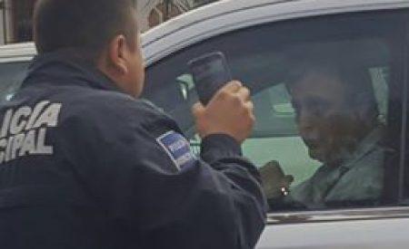 Detienen a administrador de la Aduana de Tecate