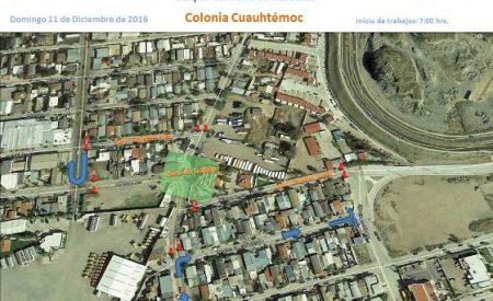 Domingo 11 de Diciembre sin agua potable a más de 50 colonias de Tecate