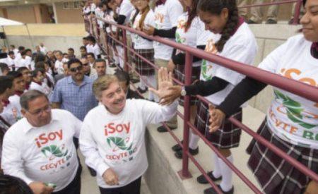 Incumple Kiko Vega pagos de fin de año a trabajadores del Cecyte