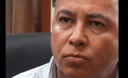 Francisco Castro Trenti no pasó exámenes de confianza en 2012: MORENA