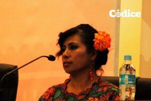 Judith Armenta Cruz, regidora por MC