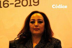 Raquel Quintero, regidora por el PAN