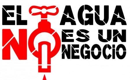 Experiencia negativa en privatización de agua en México