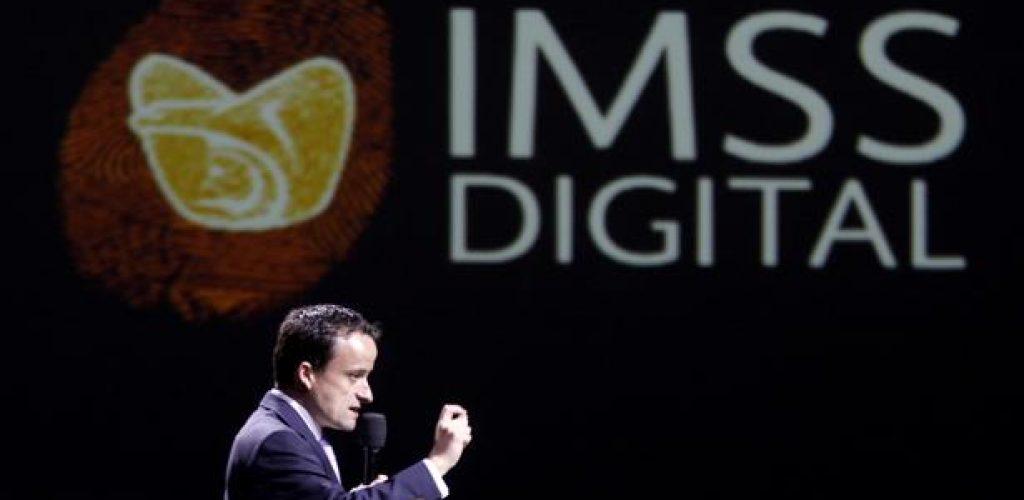 Agenda tu Cita Mdica Digital - imss