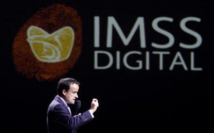 El IMSS otorgará citas médicas por internet en 2017