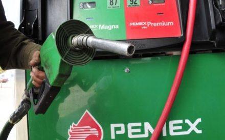 Precios de la gasolina: ¿dónde costará más y dónde, menos?