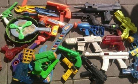 Evita regalar juegos violentos a menores