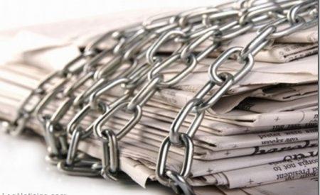 """Crece inconformidad de periodistas de BC contra gobierno de """"Kiko"""" Vega"""