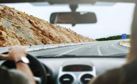 Recomendaciones para viajar por carretera