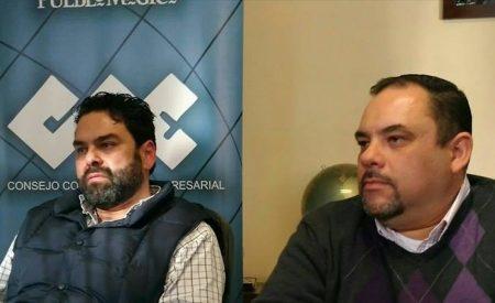 Promueven CCE y CANACINTRA Tecate amparo colectivo contra gasolinazo