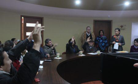 Reelige Comité de Pueblo Mágico de Tecate a José Manuel Jasso Peña