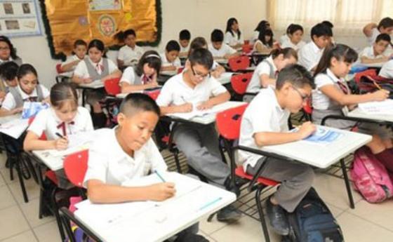 Reanudarán clases en todos los municipios de BC el miércoles 24 de enero