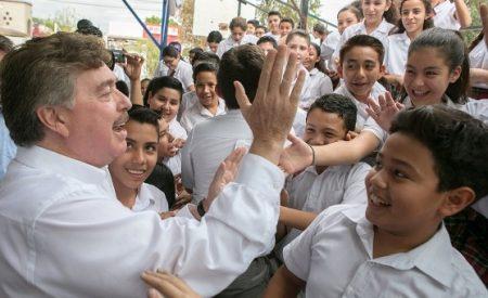 Regresarán a clases más de 689 mil alumnos de educación básica este miércoles 04 de enero de 2017