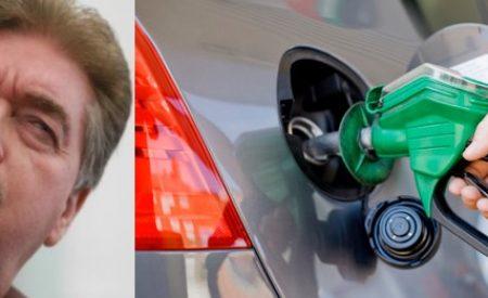 Pugnará Francisco Vega por homologación de precios de las gasolinas en frontera con EU