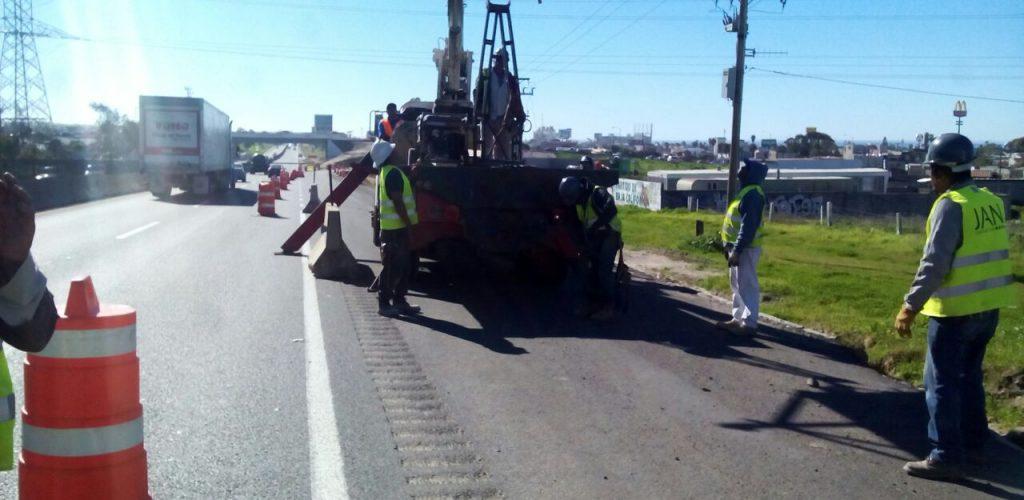 Cierre parcial de la Autopista Escénica Tijuana-Ensenada