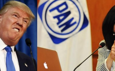 Amenaza de Trump, oportunidad para México:ETH