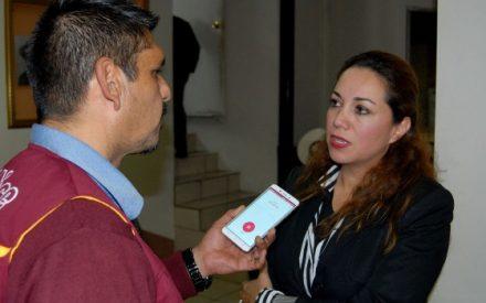 Regidora Zulema Adams atenderá tema de personas con discapacidad en Tecate