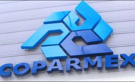 """Coparmex no firma Acuerdo con el Gobierno Federal; es """"improvisado"""""""