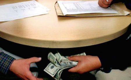 41 mmdp, el costo de la corrupción en BC: COPARMEX
