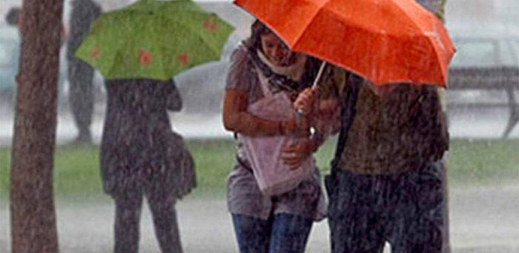 Continuará suspensión de clases por lluvias
