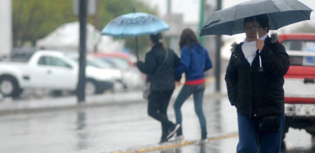 Dirección de Bomberos y Protección Civil de Tecate, alerta por lluvias
