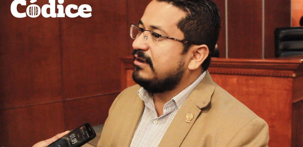 Exhorta Benjamín Gómez a legislar con responsabilidad