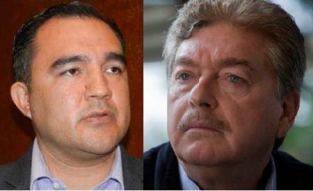 """Llaman a Kiko Vega a """"Pacto  Estatal para la Estabilidad Social"""""""