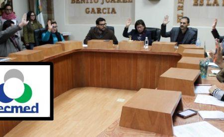 Tecmed dejará de operar en Tecate
