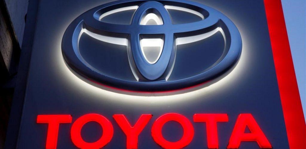 Toyota responde a Trump
