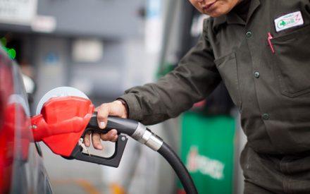 Suspenden nuevo gasolinazo; mantienen los precios del 4 al 17 de febrero