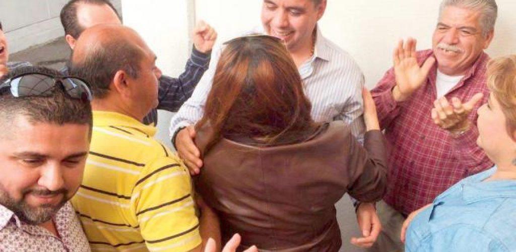 Polémica entre burocracia de Mexicali