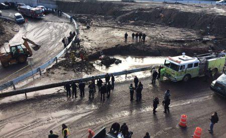 Avalúa daños por lluvias Consejo de Protección Civil BC