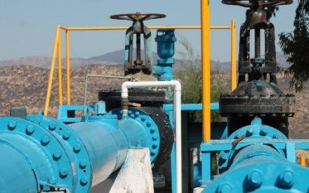 Falta de agua en 33 colonias en Tecate