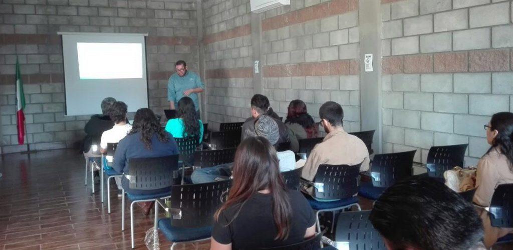Dan a conocer programas de financiamiento para mipymes y emprendedores en Tecate