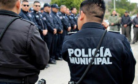 ¿Te gustaría ser Policía Municipal Preventivo?