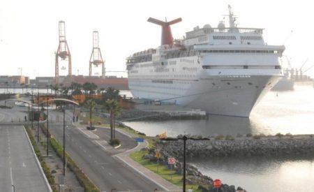 Ensenada: punta de lanza en turismo de cruceros