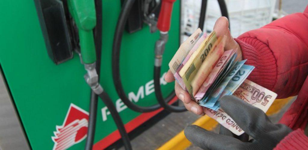¿Amenaza de segundo gasolinazo en febrero?