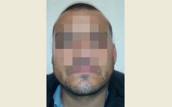 La policía Ministerial de Tecate cumplimento una orden de aprehensión por secuestro