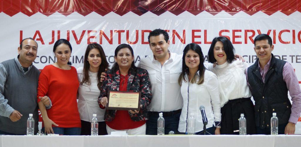 Visitan Baja California dirigentes nacionales de la RJXM