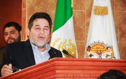 Diputado Catalino propone debe ser constitucional universidad gratuita