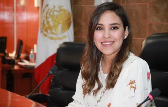 """Exhorta diputada Patricia Ríos que se informe sobre el estado de la reserva de agua y planta cervecera """"Constellation Brands"""""""