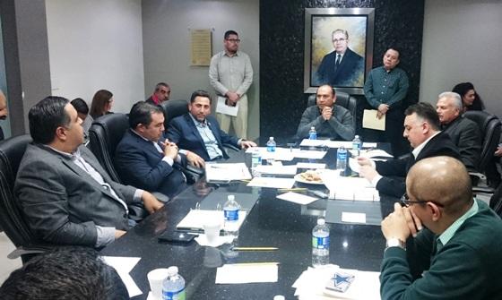 Convocarán a foros de consulta ciudadana para la creación del Sistema Estatal Anticorrupción