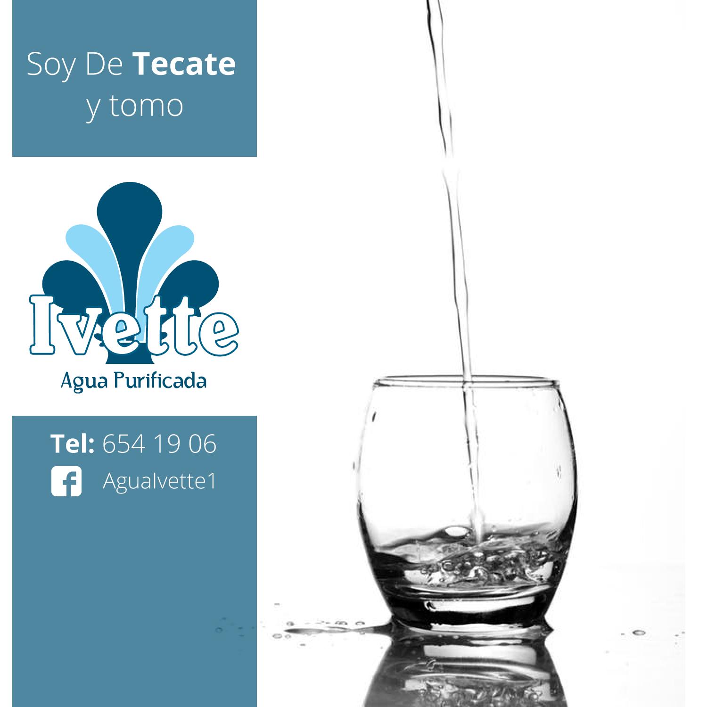 Agua Ivette
