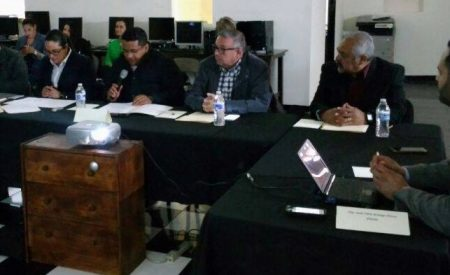 Promueve Benjamín Gómez Audiencia Pública en materia ambiental